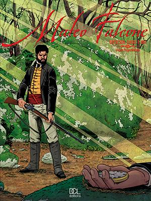 Mateo falcone cover